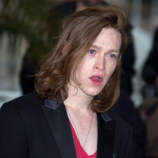 Caleb Landry Jones in Antiviral Photocall - During The 65th Annual Cannes Film Festival - caleb-landry-jones-65th-annual-cannes-film-festival-02