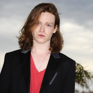 Caleb Landry Jones in Antiviral Photocall - During The 65th Annual Cannes Film Festival - caleb-landry-jones-65th-annual-cannes-film-festival-03