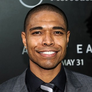 New York Premiere of After Earth - caleeb-pinkett-premiere-after-earth-01
