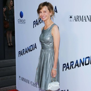 Calista Flockhart in RELATIVITY MEDIA Presents The US Premiere of Paranoia