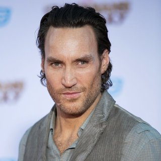Callan Mulvey in Film Premiere of Guardians of the Galaxy