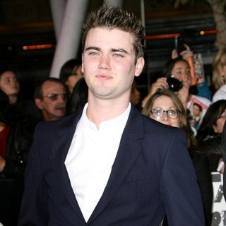 Cameron Bright in The Twilight Saga's Breaking Dawn Part I World Premiere - cameron-bright-premiere-breaking-dawn-1-02