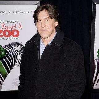 Cameron Crowe in New York Premiere of We Bought a Zoo - Arrivals