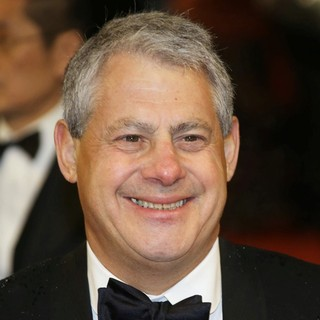 Cameron Mackintosh in The 2013 EE British Academy Film Awards - Arrivals