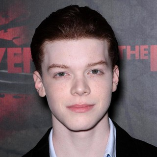 Cameron Monaghan in Special Screening of Relativity Media's The Raven - Arrivals