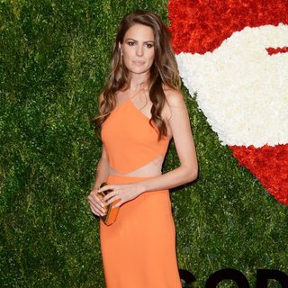 Cameron Russell in Ninth Annual God's Love We Deliver Golden Heart Awards Gala - Arrivals