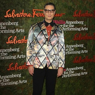 Cameron Silver in Opening Night Gala of The Wallis Annenberg Center for The Performing Arts