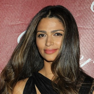 Camila Alves in 25th Anniversary Palm Springs International Film Festival - Arrivals