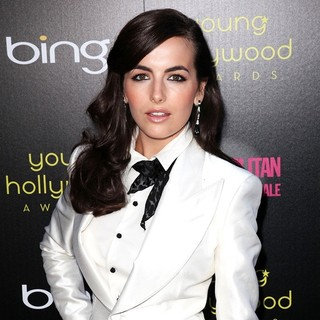 Camilla Belle in The 13th Annual Young Hollywood Awards Presented by Bing - Arrivals
