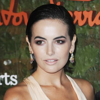 Camilla Belle in Opening Night Gala of The Wallis Annenberg Center for The Performing Arts