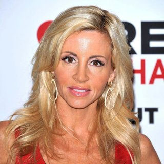 Camille Grammer in The 2011 Critics Choice Television Awards Luncheon - Red Carpet