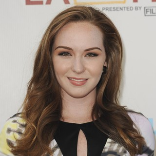 2012 Los Angeles Film Festival - Closing Night Gala - Premiere Magic Mike - camryn-grimes-2012-los-angeles-film-festival-01
