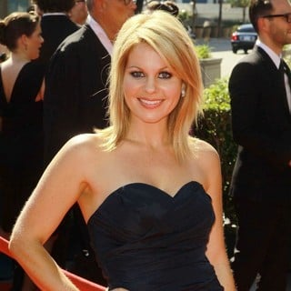 Candace Cameron in 2012 Creative Arts Emmy Awards - Arrivals