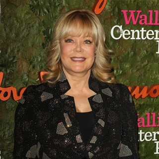 Candy Spelling in Opening Night Gala of The Wallis Annenberg Center for The Performing Arts