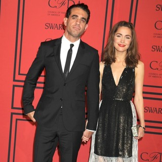 Bobby Cannavale, Rose Byrne in 2013 CFDA Awards - Arrivals