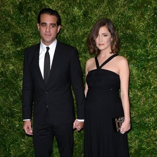 The Museum of Modern Art's 8th Annual Film Benefit