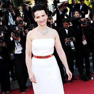 2010 Cannes International Film Festival - Day 12 - Palme d'Or Closing Ceremony Red Carpet Arrivals