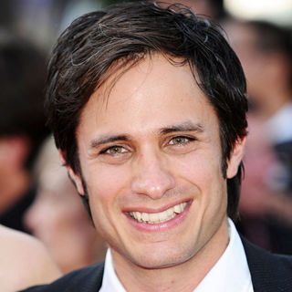 Gael Garcia Bernal in 2010 Cannes International Film Festival - Day 12 - Palme d'Or Closing Ceremony Red Carpet Arrivals