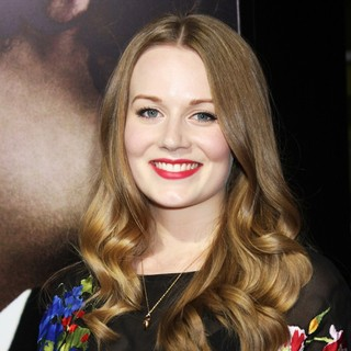 Cara Theobold in Premiere of Relativity Media's Romeo and Juliet