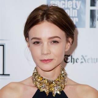 Carey Mulligan in The 51st New York Film Festival - Inside Llewyn Davis Premiere - Arrivals - carey-mulligan-51st-new-york-film-festival-01