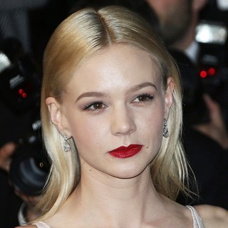 Carey Mulligan in Opening Ceremony of The 66th Cannes Film Festival - The Great Gatsby - Premiere