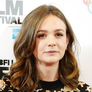 BFI London Film Festival 2015 - Suffragette Photocall - Arrivals