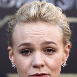 Carey Mulligan in Premiere of The Great Gatsby