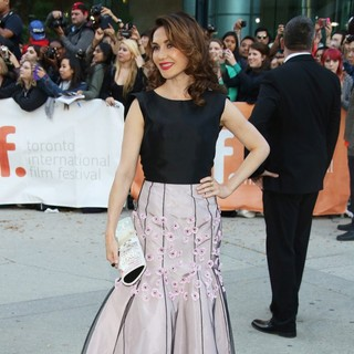 Carice van Houten in 2013 Toronto International Film Festival - The Fifth Estate Premiere - Arrivals