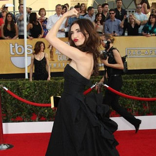 Carice van Houten in The 20th Annual Screen Actors Guild Awards - Arrivals