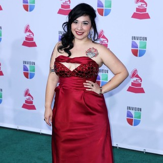 Carla Morrison in 13th Annual Latin Grammy Awards - Arrivals