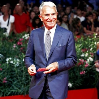 Carlo Rosella in The 68th Venice Film Festival - Day 2 - Carnage - Red Carpet