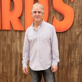 Carlos Alazraqui in World Premiere of Free Birds