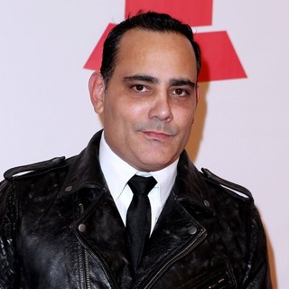 Carlos Perez in 2011 Latin Recording Academy Person of The Year Tribute to Shakira