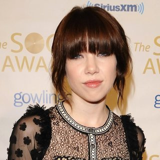 Carly Rae Jepsen in 25th SOCAN Awards - Arrivals - carly-rae-jepsen-25th-socan-awards-01
