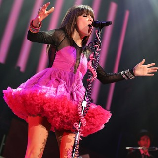 Carly Rae Jepsen Performing Live at The Grand Garden Arena - carly-rae-jepsen-performing-live-at-the-grand-garden-arena-09