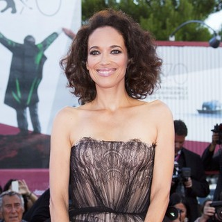 Carmen Chaplin in 70th Venice Film Festival - Under the Skin - Premiere