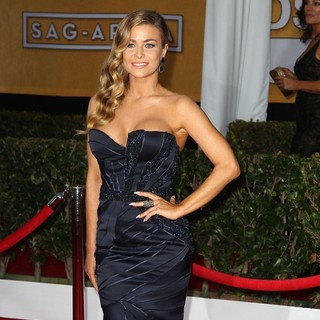 Carmen Electra in 19th Annual Screen Actors Guild Awards - Arrivals