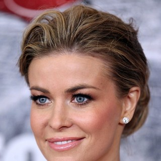 Carmen Electra in 2012 American Country Awards - Arrivals