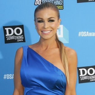 Carmen Electra in The 2013 Do Something Awards