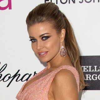 Carmen Electra in The 20th Annual Elton John AIDS Foundation's Oscar Viewing Party - Arrivals