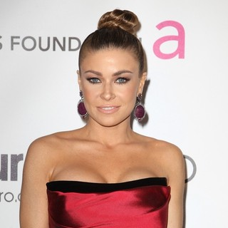 Carmen Electra in 21st Annual Elton John AIDS Foundation's Oscar Viewing Party