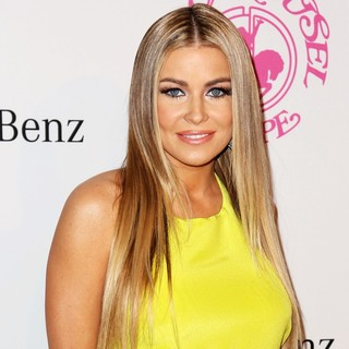 Carmen Electra in 26th Anniversary Carousel of Hope Ball - Presented by Mercedes-Benz - Arrivals