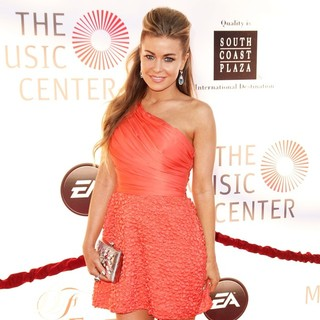 Carmen Electra in 2nd Annual Dizzy Feet Foundation's Celebration of Dance Gala
