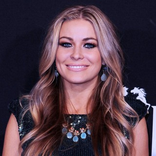 Carmen Electra in Carmen Electra Celebrates Her Birthday