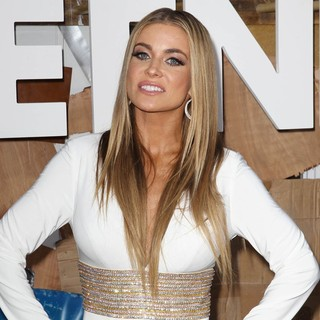 Carmen Electra in Los Angeles Premiere of This Is the End