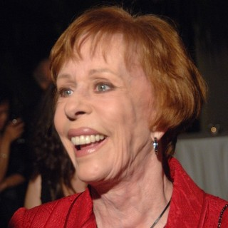 Carol Burnett in The Santa Barbara International Film Festival