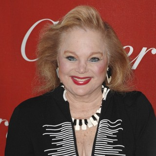 Carol Connors in The 23rd Annual Palm Springs International Film Festival Awards Gala - Arrivals