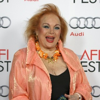 Carol Connors in AFI FEST 2013 - The Secret Life of Walter Mitty Premiere