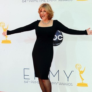 Carol Leifer in 64th Annual Primetime Emmy Awards - Arrivals