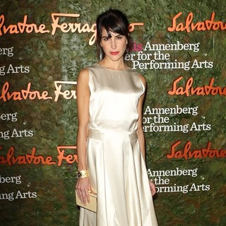 Caroline Sieber in Opening Night Gala of The Wallis Annenberg Center for The Performing Arts